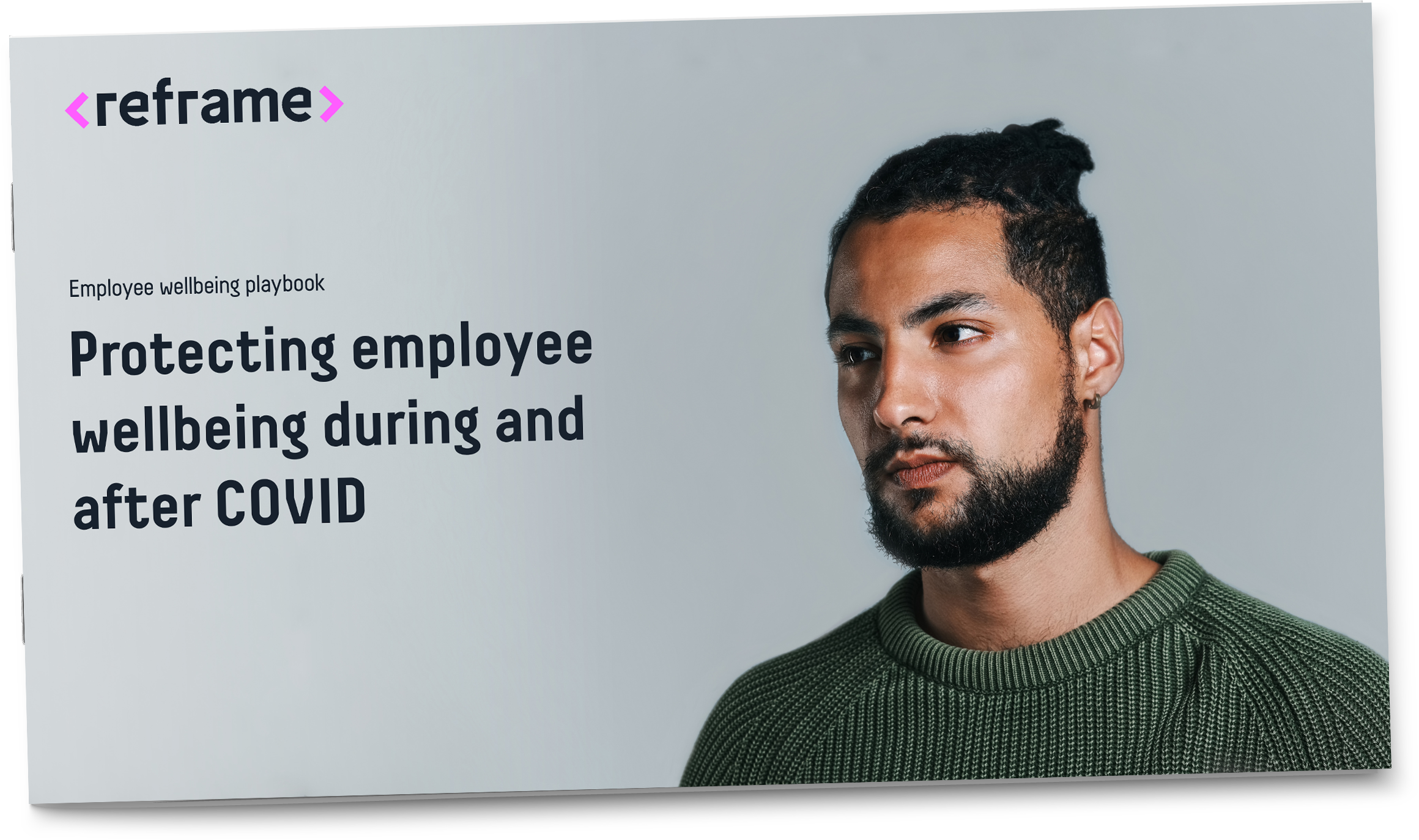 Playbook: Protecting employee wellbeing during and after COVID